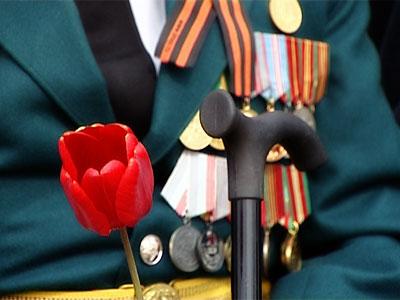 Ульяновские ветераны