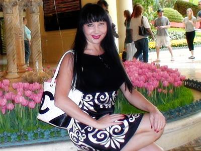 Наташа Грозовская