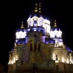 Свято-Вознесенский Кафедральный войсковой собор