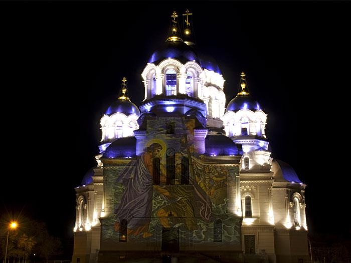 Новочеркасск. Храм