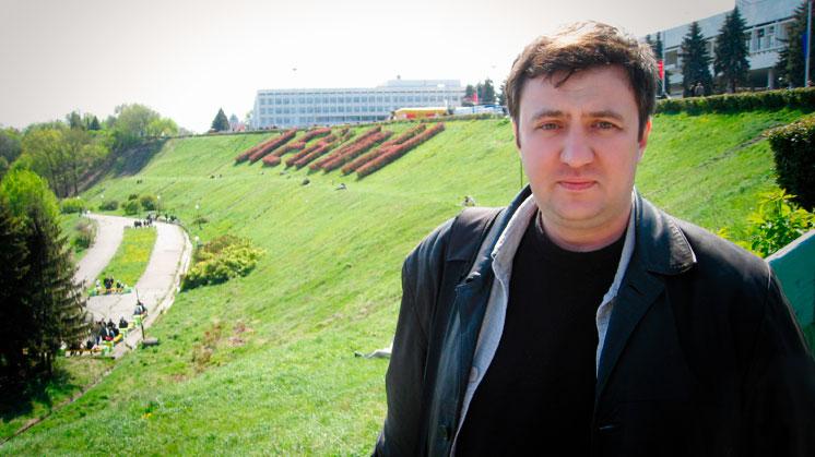 Жди меня, Ульяновск!