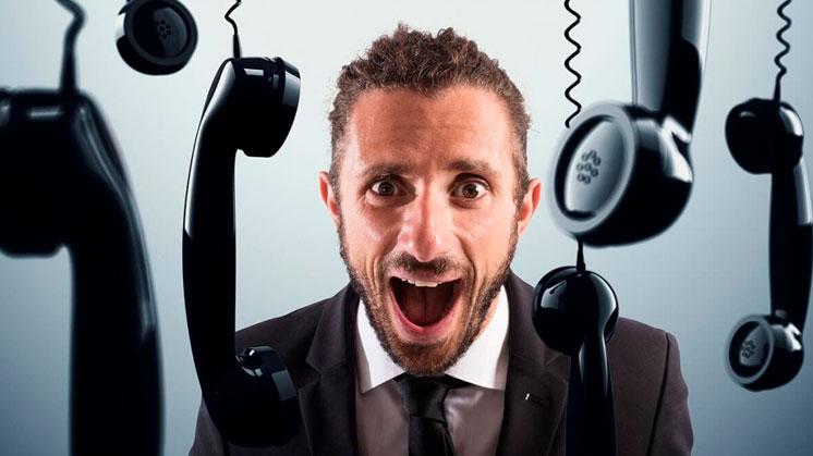 Карманный глушитель мобильных телефонов