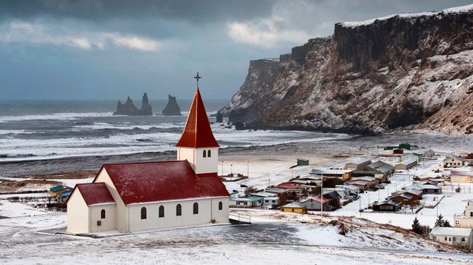 Исландский дефолт