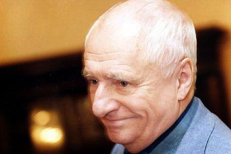 Народный артист СССР Марк Захаров