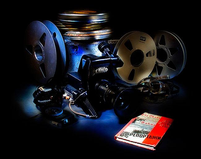 Снимаем кино