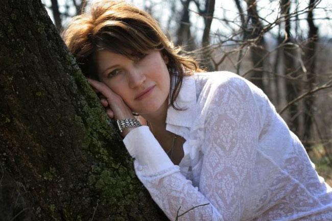 Любовь Шепилова (фото с официального сайта)