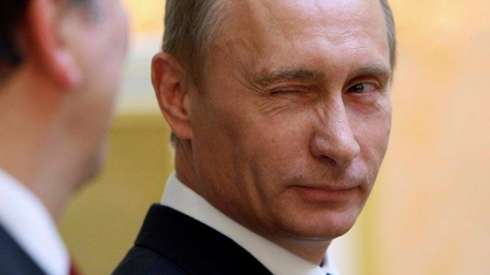 Разговор с Путиным