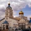 Магнитогорск. Свято-Михайловский храм