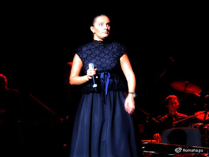Елена ваенга концерты в 2013