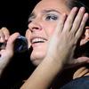 Елена Ваенга в Театре Эстрады. Фото 8