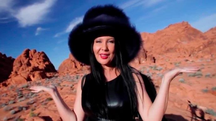Наташа Грозовская снимет клип