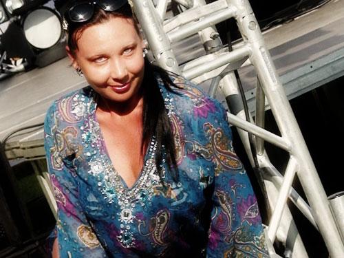 Наташа Грозовская. Концертное турне 2008