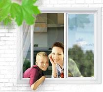 Окна Мастер. Фотография с сайта www.oknamaster.ru