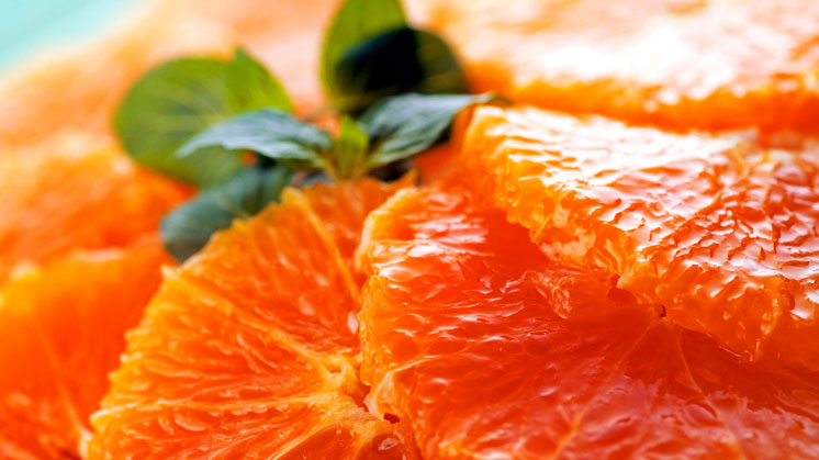Катерина Голицына. Апельсинчики, мандаринчики!!!