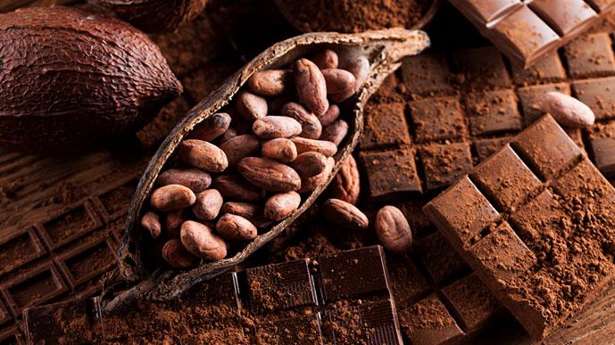 Пища богов: шоколад