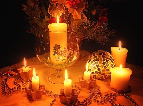 Старый Новый год. Новогодней ночью. Фото Наталия Кабанова
