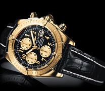 Часы Breitling. Полёт фантазии. Фото с сайта www.eternel.ru