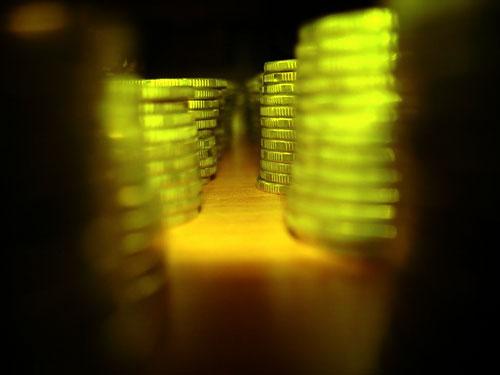 Коридор жадности. Фото Pioneer07