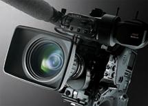 Профессиональная видеокамера SONY XDCAM
