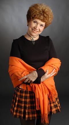 Звезда Востока Наталья Нурмухамедова