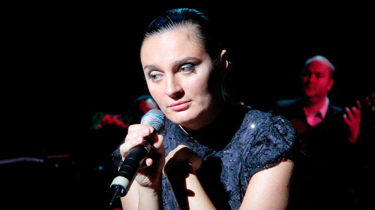 Елена Ваенга в Московском Театре Эстрады