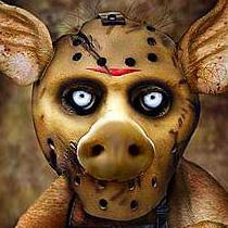 Я — свиной грипп
