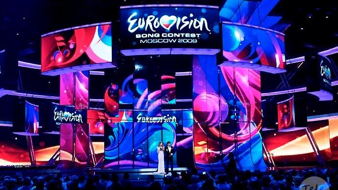 Возвращаясь к Евровидению