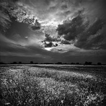 Будет гроза… Фото Алексей Соловей