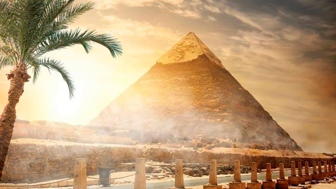 Египетское гостеприимство