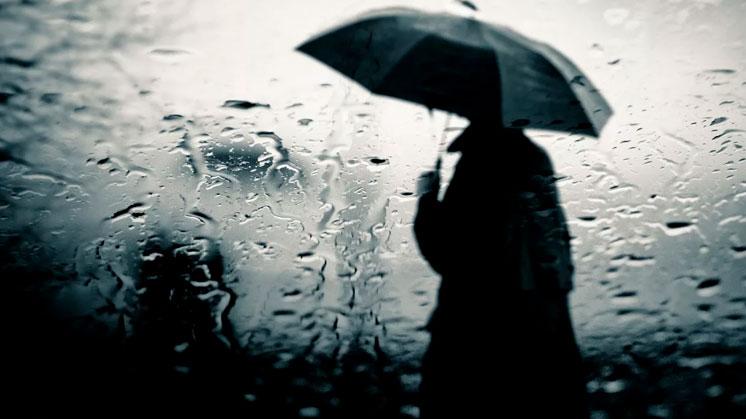 Погода непогода