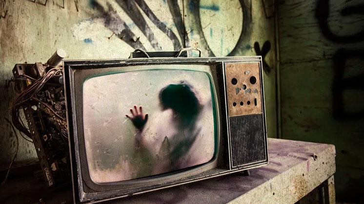 Обязательное телевидение