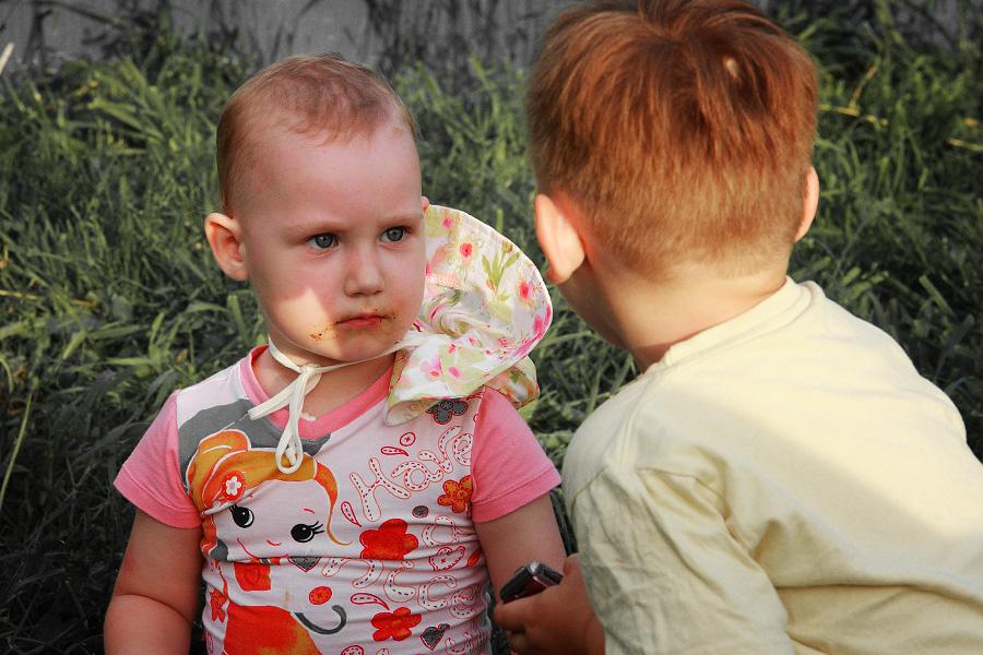 Говори, говори! Фото romaha.su