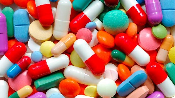 Лекарственный контроль