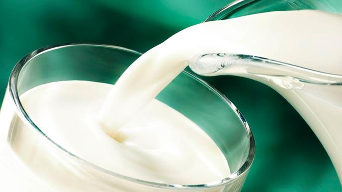 Молочный сговор
