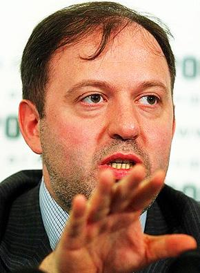 Одиозный чиновник Олег Митволь