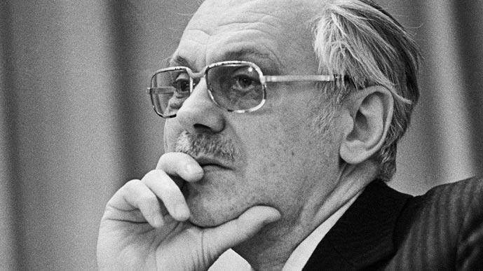 Сергей Михалков похоронен в Москве