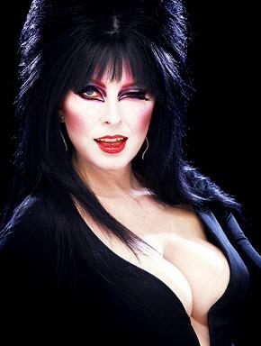 Эльвира, Повелительница Тьмы (Elvira, Mistress of the Dark)