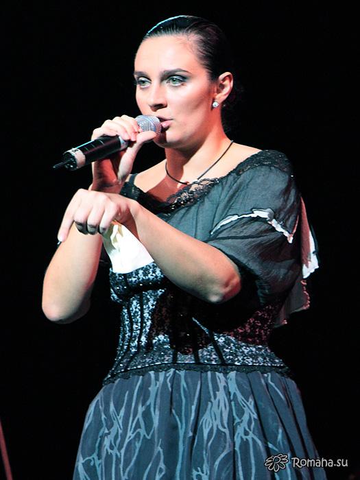 Елена Ваенга в Театре Эстрады. Концерт «Золотая рыбка»