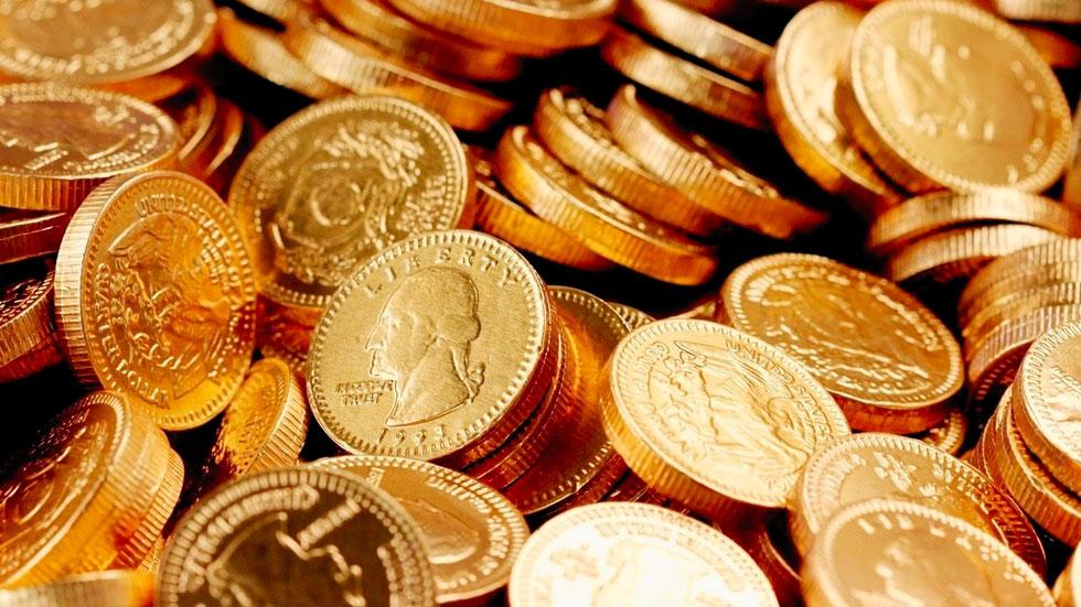 Где поменять евро-монеты