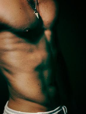 Красота мускулов