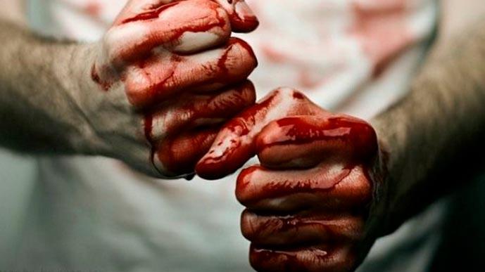 Жестокость в крови?