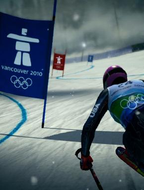 XXI зимние Олимпийские игры. Vancouver 2010