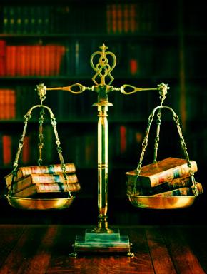 Чаша закона