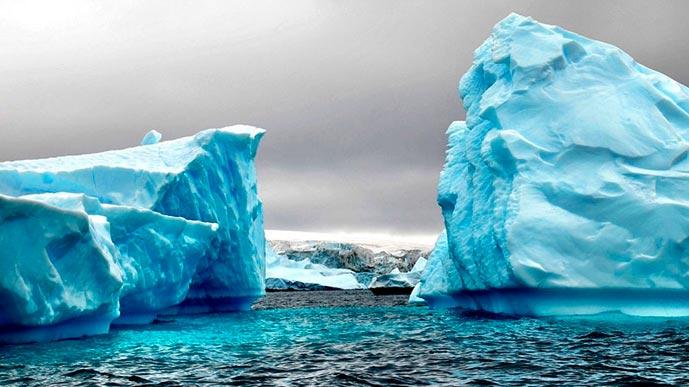 Климатическая истерия