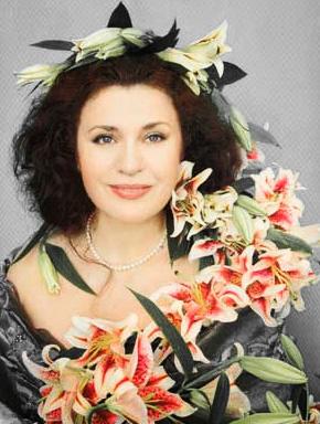 22 марта 2010 года умерла Валентина Толкунова