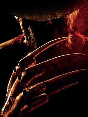 "Фредди Крюгер жив! Кадр из фильма ""Кошмар на улице Вязов"" (A Nightmare on Elm Street), 2010"