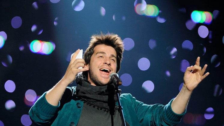 Евровидение 2010: первый полуфинал