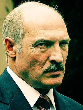 Крёстный батька 2 Александр Лукашенко