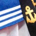 Праздник военных моряков