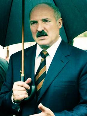 Крёстный Батька Александр Лукашенко